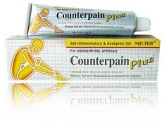22,90 EURO Counterpain Plus Salbe mit Kräuter