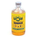 450 ml - Muay Thai Liniment Oel